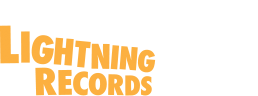 Lightning Records logo