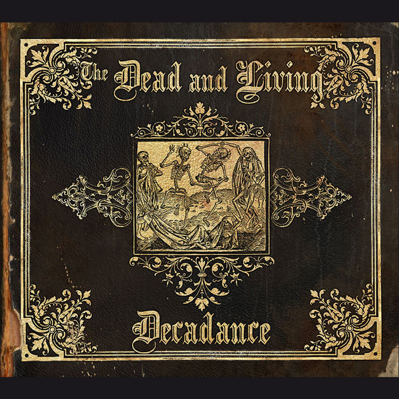 LIR001 The Dead And Living – Decadance
