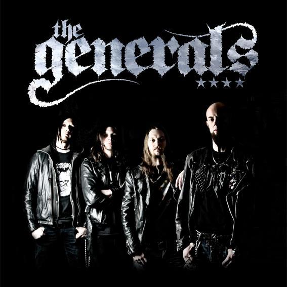 Generals May 16